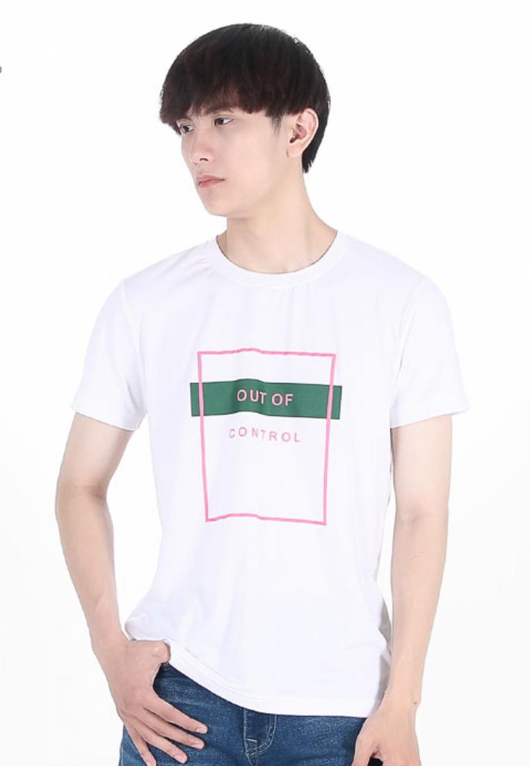 Áo thun T-Shirt Jonny Son TS25