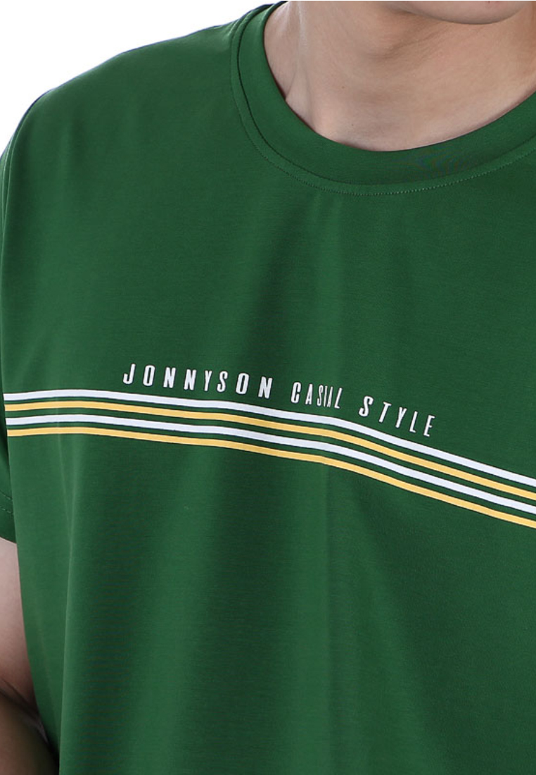 Áo thun T-Shirt Jonny Son TS32